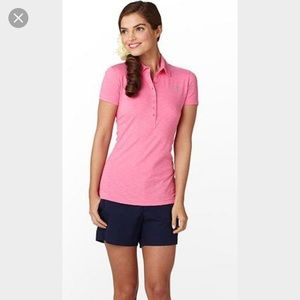Lilly Pulitzer Tops - Lilly Pulitzer