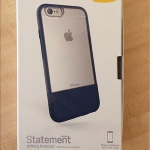 OtterBox Statement iPhone 6/6s case