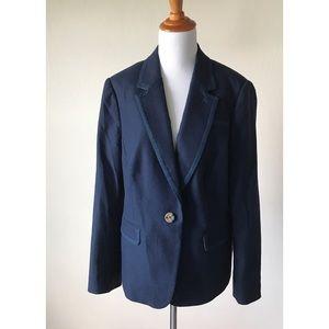 Boden Jackets & Blazers - NWT Boden Navy Blazer