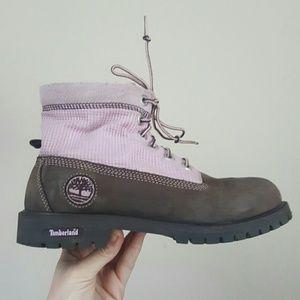 Timberland Other - SALE Timberlands youth 6 boots hiking shoes