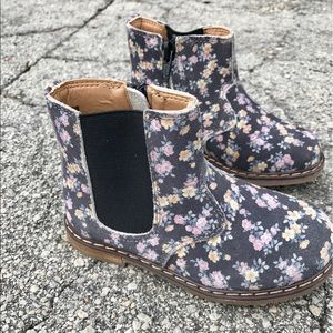 Tucker + Tate Other - NEW!!! Tucker+Tate little girls ankle boots!