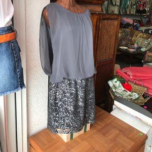 Aidan Mattox Dresses & Skirts - Aidan Mattox dress size 10