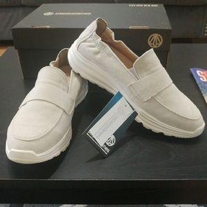 Slip-On Athletic Sneakers