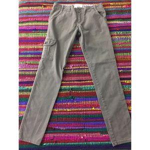 Sanctuary Pants - Sanctuary Surplus Skinny Cargo Sz 28