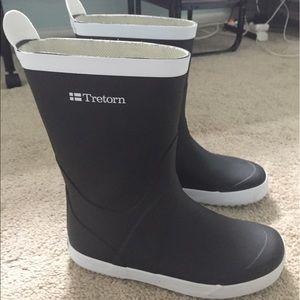 Tretorn Shoes - Tretorn rain boots