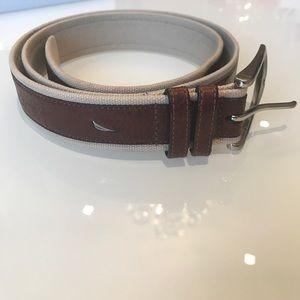 Nautica Other - Nautica men's belt