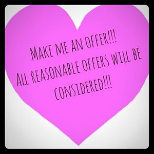 Other - All reasonable offers considered! Bundle and save!