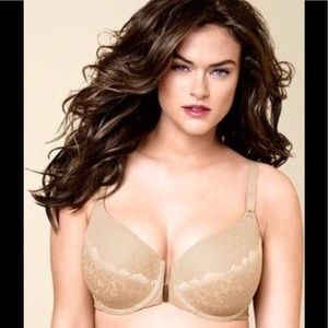 Soma Other - Soma Stunning Support Posture Bra  Sz 34 B nwt