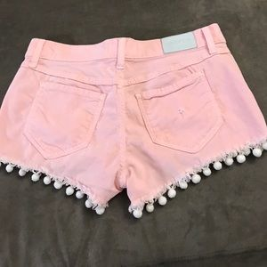 Wildfox Pants - Wildfox shorts