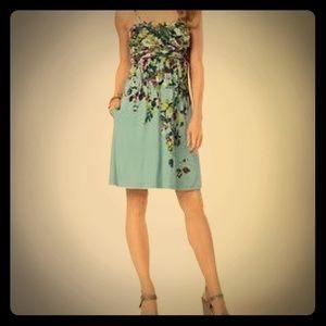 Soma Dresses & Skirts - Soma Floral Dress