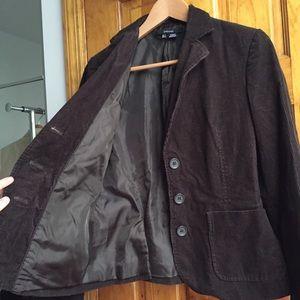 Zara Jackets & Blazers - 30%OFF BUNDLES Zara Corduroy Blazer EUC