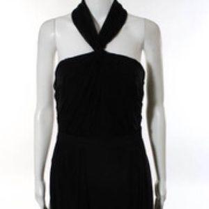 Max Mara Halter Dress