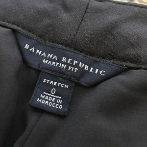 Banana Republic Pants - Banana Republic trousers