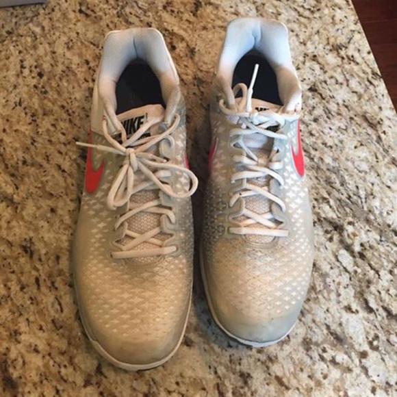 huge selection of 45512 4869c Nike air max cage dragon men s tennis shoe. M 58fa365cfbf6f95ddf00b990