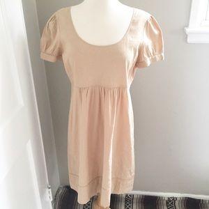 Theory Dresses & Skirts - Theory Linen Shift Dress