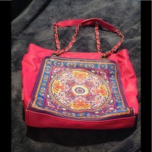 Nicole by Nicole Miller Handbags - Nicole Miller Handbag