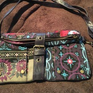 Desigual Handbags - Desigual purse