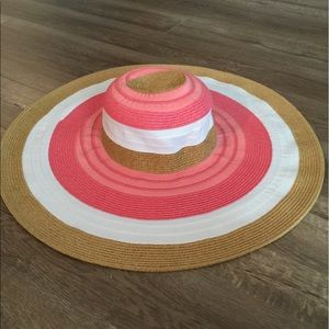 August Hats Accessories - Summer Hat