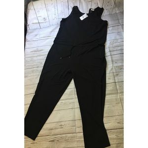 Junarose Pants - Plus size Jumpsuit New with Tags