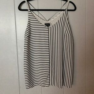 Topshop MATERNITY Tops - Top shop maternity strappy tank