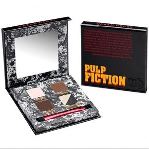 Urban Decay Other - Urban Decay Limited Edition Pulp Fiction Palette
