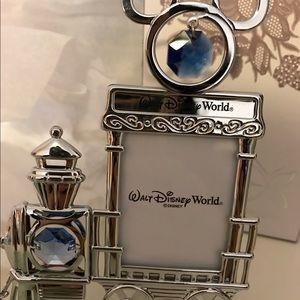 Authentic Disney mini photo frame