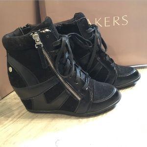 Bakers Platform Sneaker