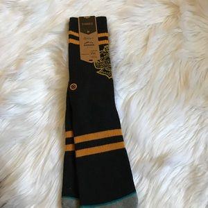 Stance Other - New Harley Davison socks Large