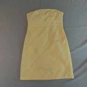 Dresses & Skirts - REVERSIBLE cute mini dress-size Med