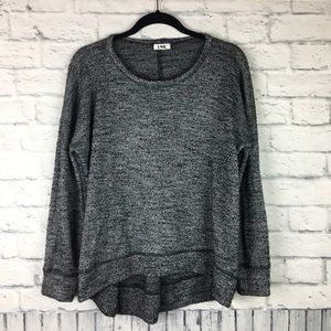 LNA Sweaters - LNA Gray Sweater