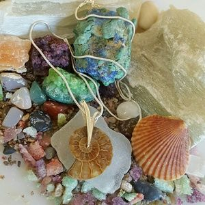 Earth Art hand crafted artisan