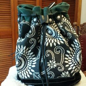 Lucky Brand  Handbags - Lucky Brand Backpack