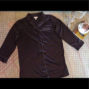 Cabernet Other - Never worn Cabernet nightshirt size medium