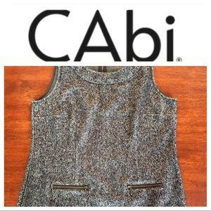 CAbi Tops - CAbi CeCe shell NWOT 🎉25% off bundle CAbi items.