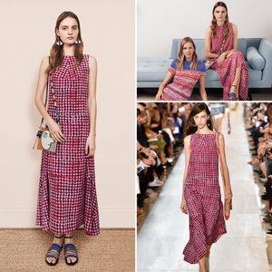 Tory Burch Dresses & Skirts - NWT Tory Burch 100% Silk Dress