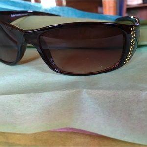 Foster Grant Accessories - Solar Accents by Foster Grant Women's Sunglasses