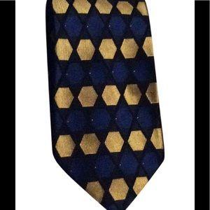 Pierre Balmain Accessories - Balmain Pierre Silk tie