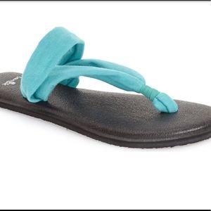 Sanuk Shoes - Sanuk Yoga Triangle Sandals