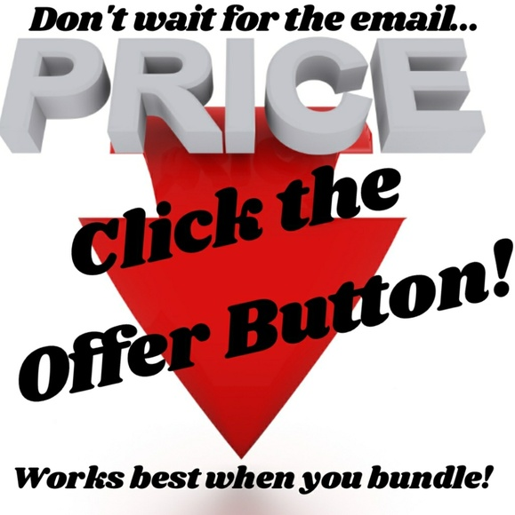 Other - DON'T WAIT....If you want it...SUBMIT AN OFFER!