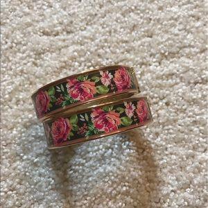 Vera Bradley Jewelry - TWO Vera Bradley Bracelets