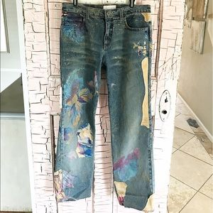 Roberto Cavalli Denim - Vintage Roberto Cavalli jeans