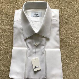 Brioni Other - Brioni Dress Shirt -- French Cuffs