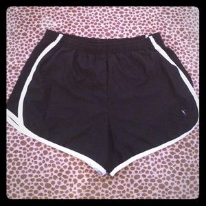 Danskin Now Other - Girl's Athletic Shorts Size Large 10-12