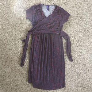 Seraphine Dresses & Skirts - Seraphine maternity/nursing dress