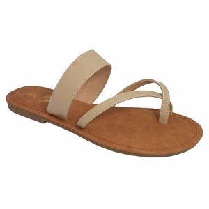 Lulupie Shoes - 🆕 The Everyday Sandal