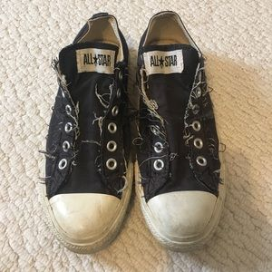Converse Chuck Taylor All Star's. Size 9