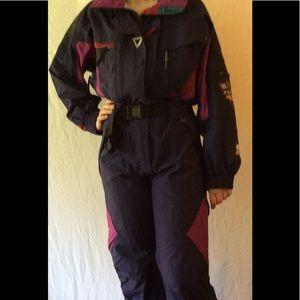 Helly Hansen Jackets & Blazers - Helly Hansen Equipe Full Body One-Piece Snowsuit