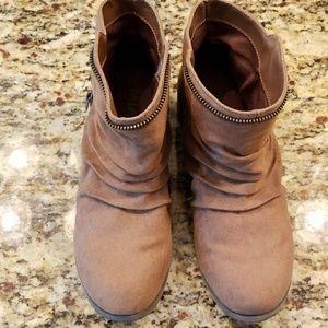 MIA Shoes - MIA booties.