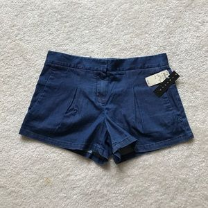 Theysken's Theory Pants - Theory denim shorts size 6