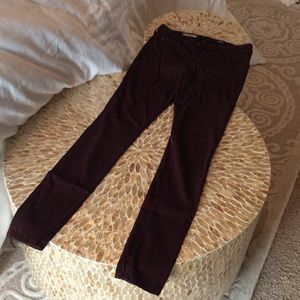 AG Adriano Goldschmied Pants - Ag pants